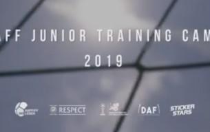 2019 JUNİOR KAMPI 3. GÜN