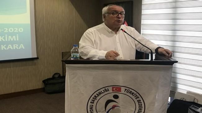 2019-2020 SEZONU FİKSTÜRLERİ ÇEKİLDİ.