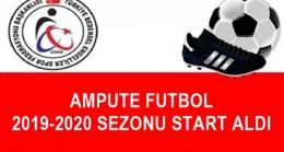 2019-2020 SEZONU BAŞLADI
