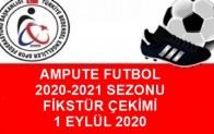 2020-2021 SEZONU FİKSTÜR ÇEKİMİ