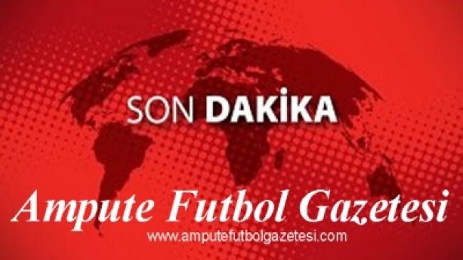 AMPUTE FUTBOL'DA KARARSIZLIK DEVAM EDİYOR