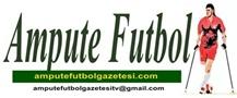Ampute Futbol - Gazetesi